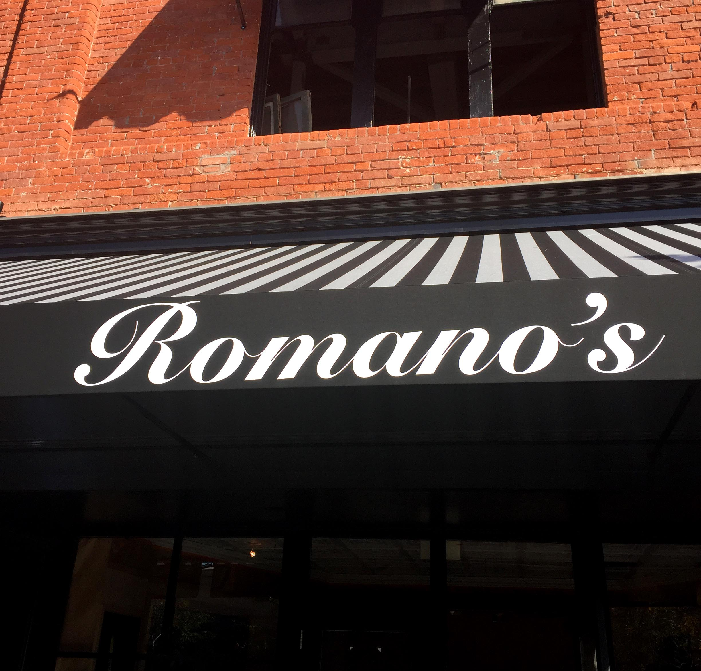 Romano's Downtown